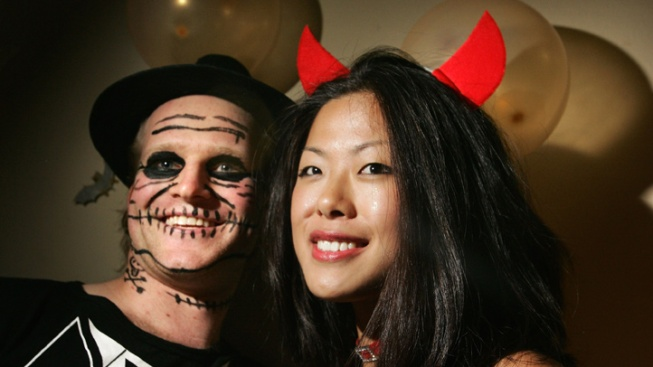 Halloween 2011: Bar Events and Costume Parties