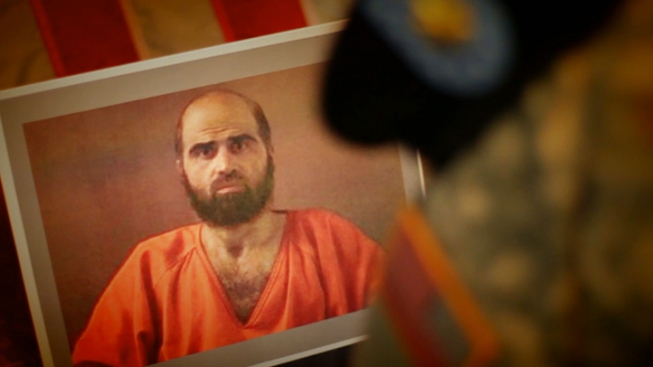 Judge Enters Not Guilty Plea for Fort Hood Suspect