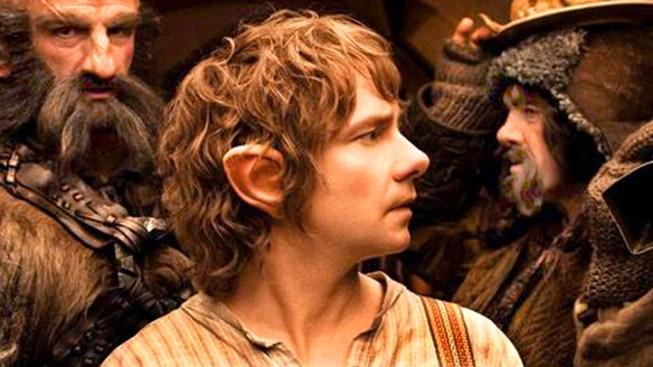 """""""Hobbit"""" Sequels Wrap Up Filming in New Zealand"""