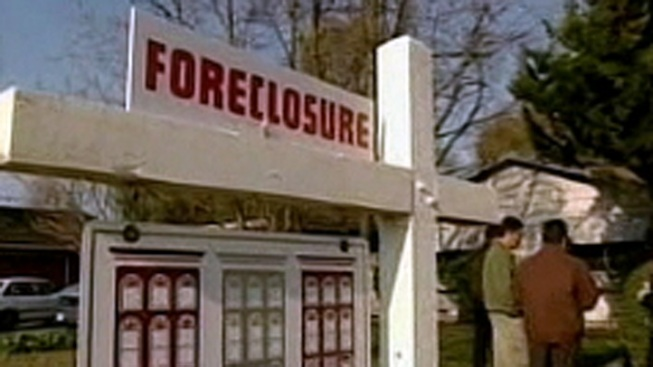 Md. Leads Nation in New Foreclosure Filings