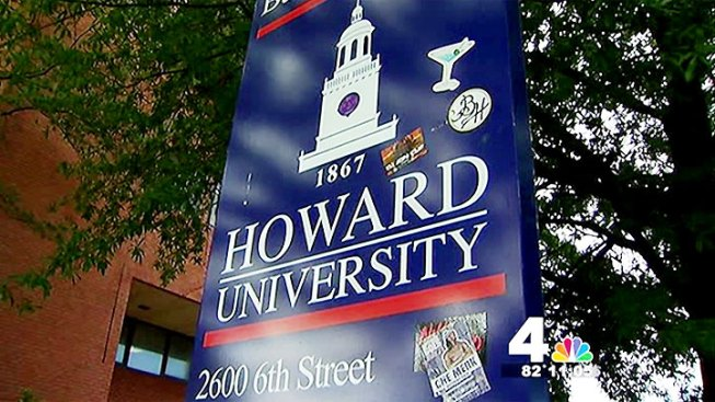 Howard U Students Return Amid Campus Crime Worries