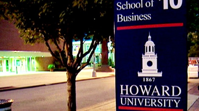 3 Howard University Students Robbed at Gunpoint