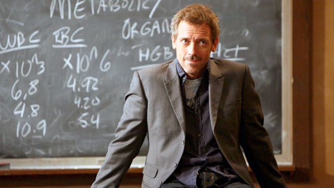 "Fox Locks Up the ""House"" After 8 Seasons"
