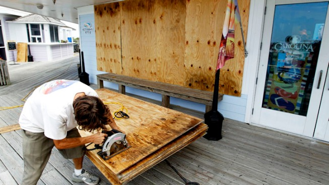 Va., Md. Declare States of Emergency Ahead of Irene