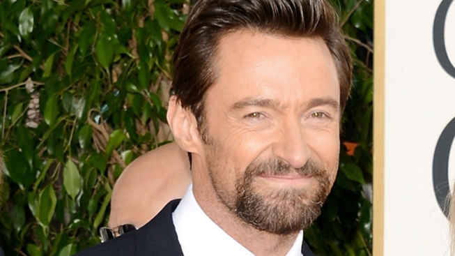 2013 Oscars: Hugh Jackman's Advice for New Host Seth MacFarlane