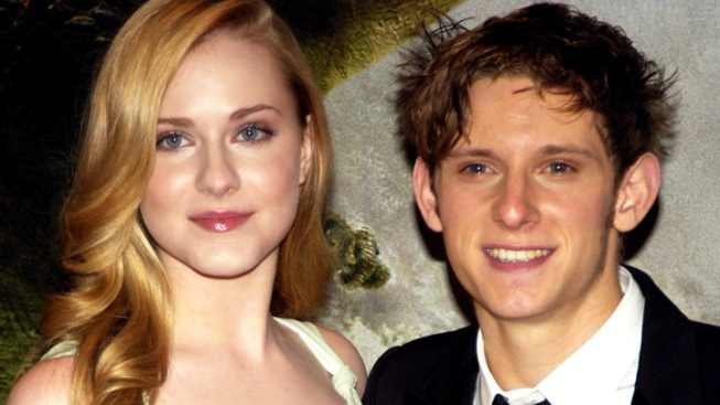 Evan Rachel Wood and Jamie Bell Get Marriage License