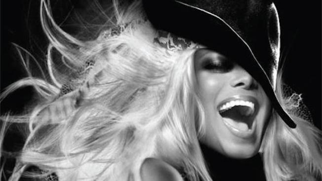 """Janet Jackson Announces """"Unbreakable"""" Tour Dates"""