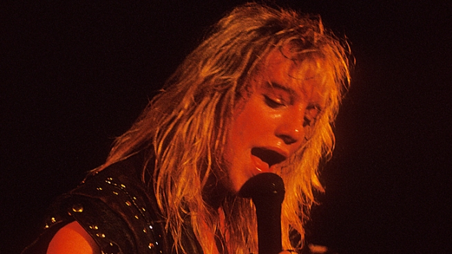 Warrant Singer Jani Lane Found Dead in Hotel
