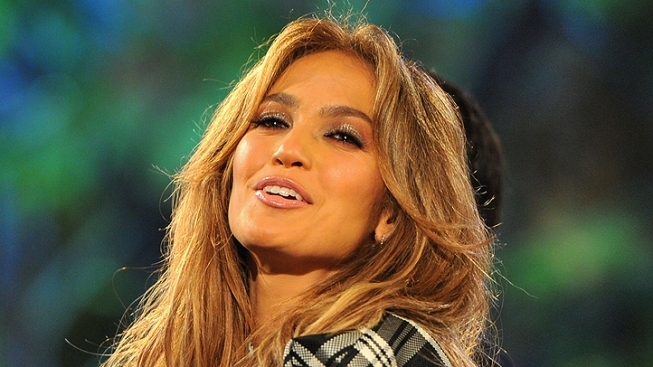 "J-Lo: ""World's Most Beautiful Woman"""