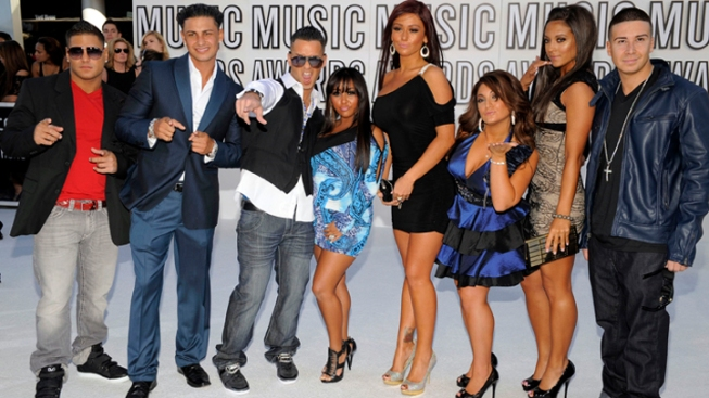 """Jersey Shore"" Cast Want Another Payday"