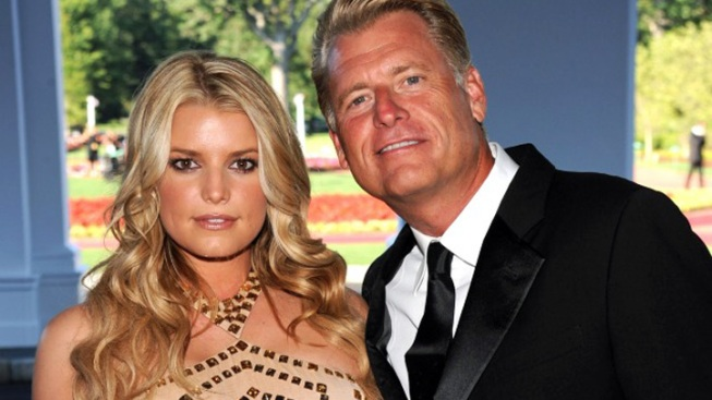 Jessica Simpson's Parents, Tina and Joe Simpson, Divorcing