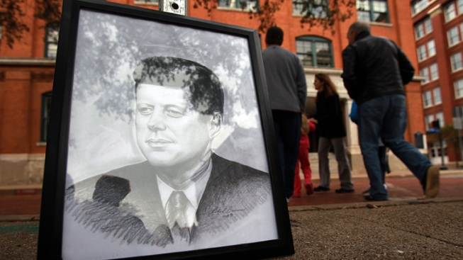 Nearly 14,000 Request Tickets to Dallas JFK Observance