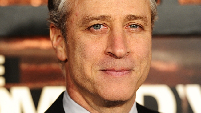 Jon Stewart Mediates Election Season Iran-Israel Threats