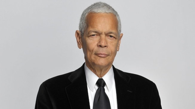American Forum: Julian Bond Town Hall