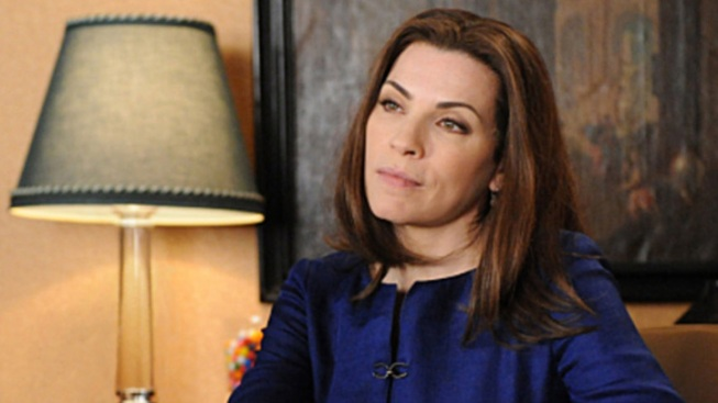 """The Good Wife"" Goes Rogue"