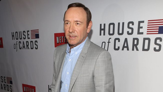 'House of Cards' Borrows Maryland State House