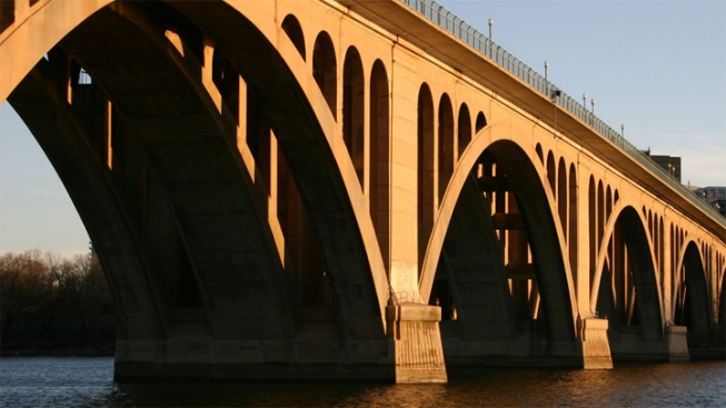 Key Bridge Reopens After Police Activity
