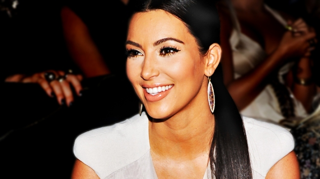 Kim Kardashian Wants to Run for Mayor