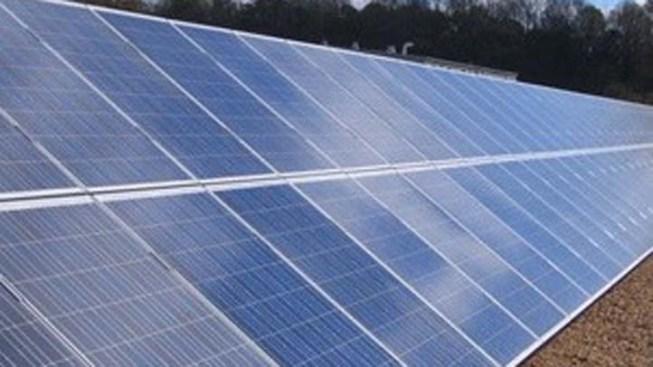 D.C. Considers Community Solar Power