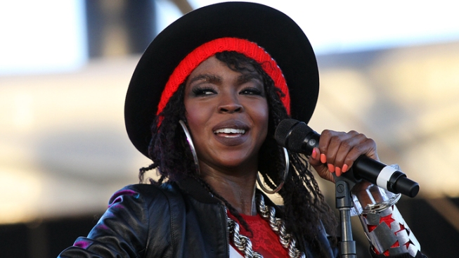 Lauryn Hill Pleads Guilty in NJ to Tax Evasion Charges