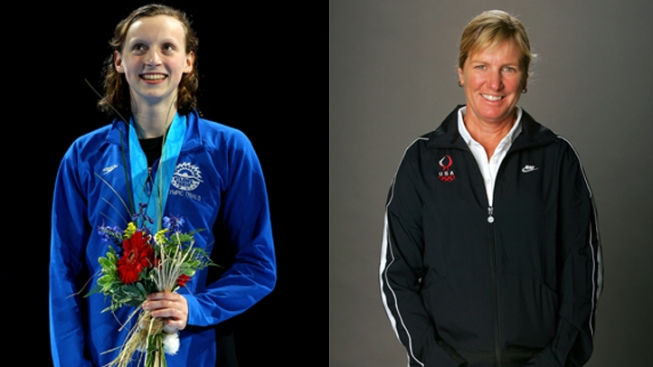 Age Just a Number for Katie Ledecky and Karen O'Connor