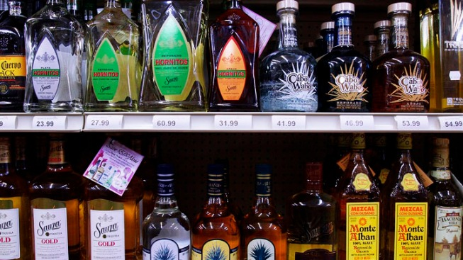 Alcohol Sales Up in Va.; ABC Sees Record Profit