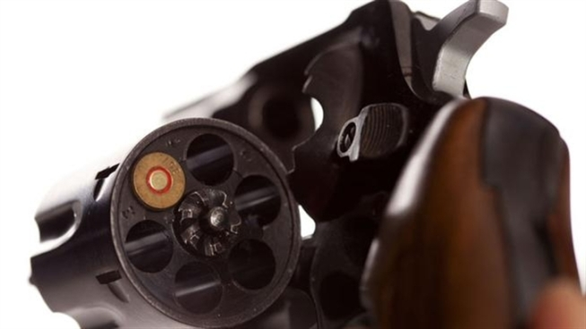 Va. Man Accidentally Shoots Self at Party