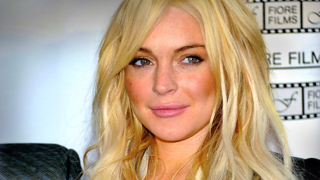 "Lindsay Lohan: ""Gotti"" Role Back On"