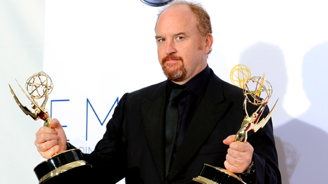 "FX, Louis C.K. To Delay Season 4 of ""Louie"" Until 2014"