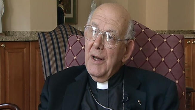 The Most Rev. Paul S. Loverde, Bishop of Arlington, on the Election of Pope Francis