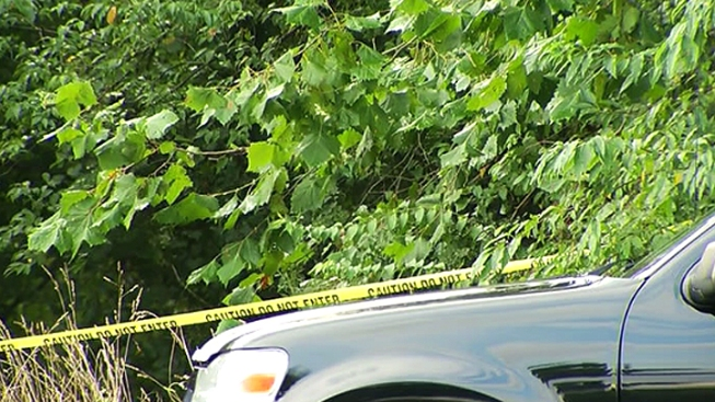 Body Found in Wooded Area in Manassas