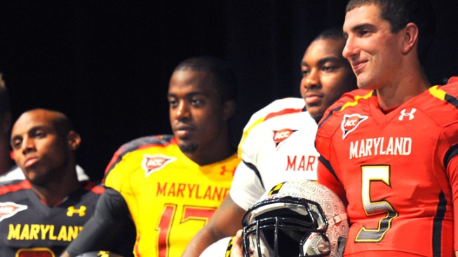 Report: Maryland in Discussions to Join Big Ten