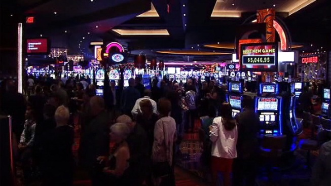 Program Helps Habitual Gamblers Stay Away From Casinos