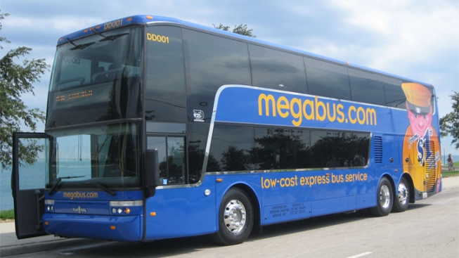 Megabus to Launch Daily Service Between Annapolis, New York