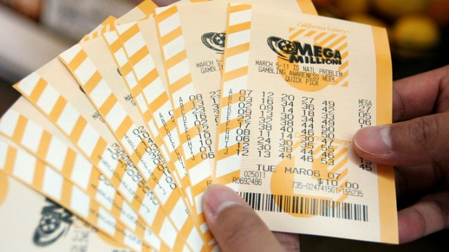 Md. Mega Millions Jackpot Winner Claims Winnings