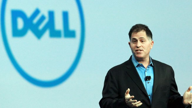 Dell Agrees to Increased Buyout Offer