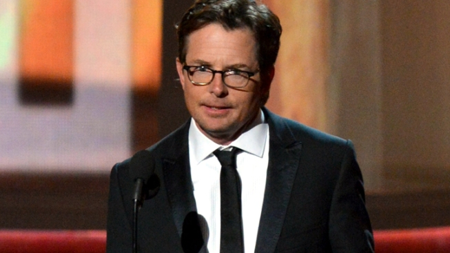 Michael J. Fox to Play Newscaster in New NBC Show