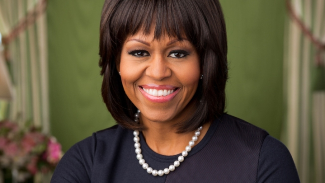 First Lady to Address Bowie State Graduates
