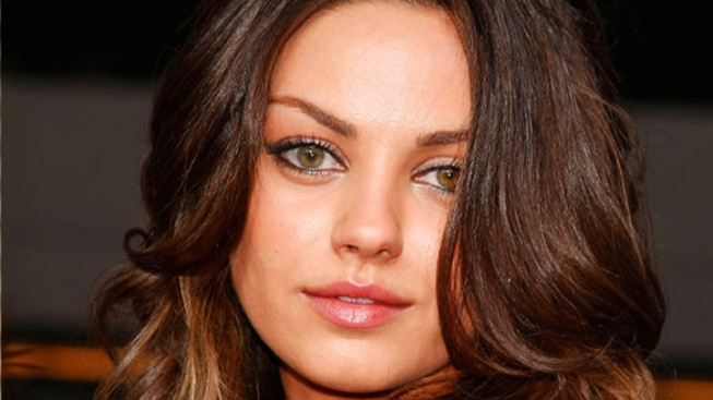 Man Charged for Stalking Mila Kunis