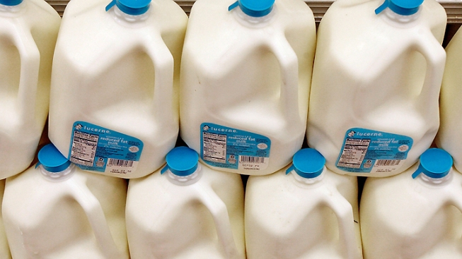 Whoops! Coffeehouse Giving Away Free Gallons of Milk