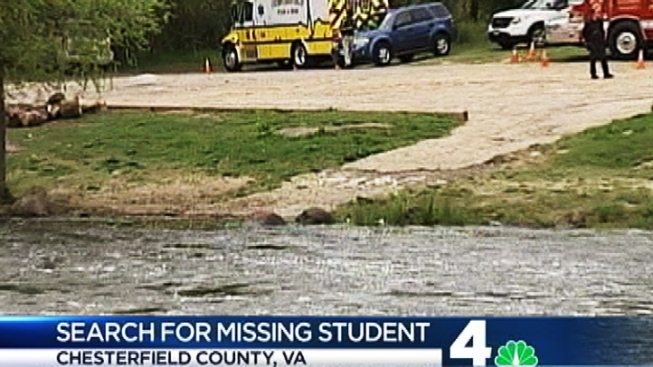 Search Continues for Student Swept Away in Apparent Hazing Ritual