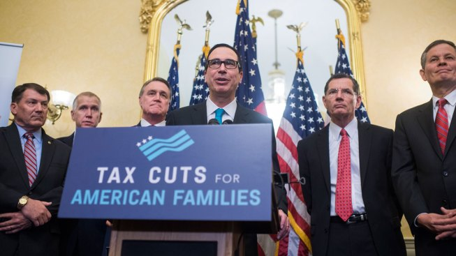 New tax guidelines will rely on workers to double-check their paychecks