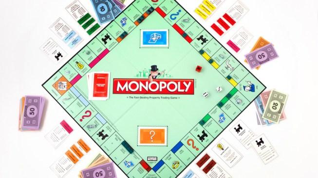 "Hasbro Picks 5 ""House Rules"" for New Monopoly Set"