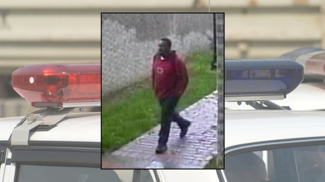 Man Wanted for Throwing Rocks at Montgomery Co. Home
