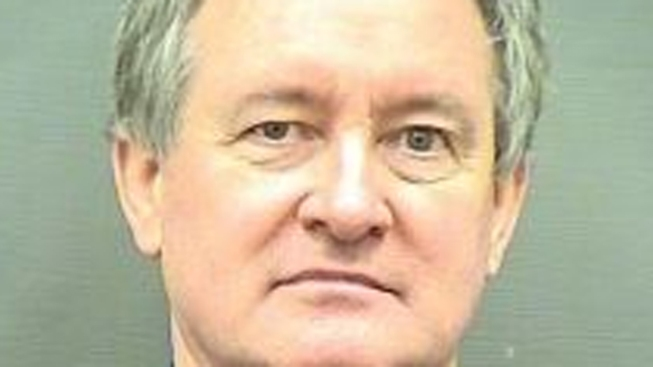 Police: US Sen. Crapo Arrested, Charged With DUI in Alexandria