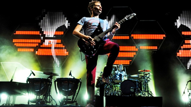 """Muse Song """"Survival"""" Revealed as Official Olympic Song"""