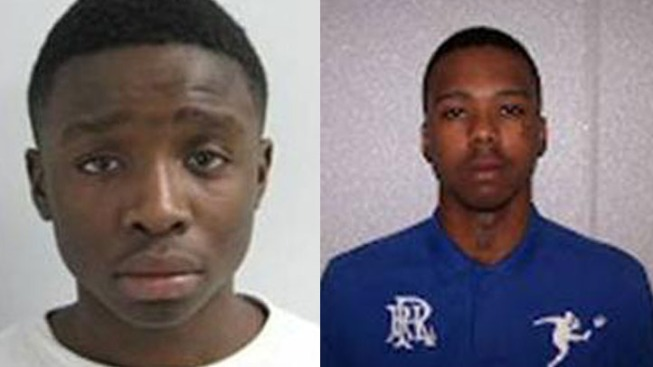 Two Arrested, One Wanted in Deadly Home Invasion