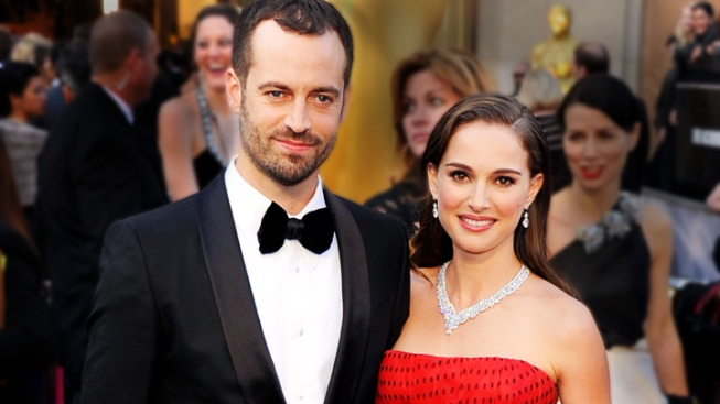 Natalie Portman Moving to Paris With Family