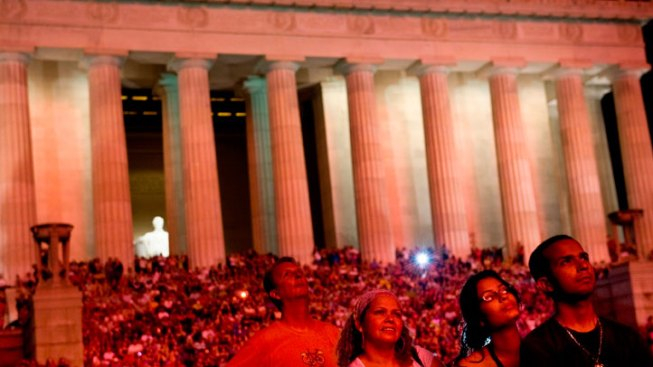 Headed to the National Mall on July 4? Here's What You Need to Know