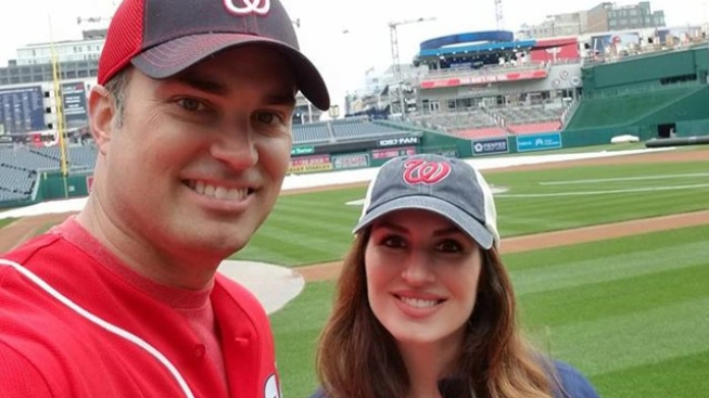 NBC4 Presents Weather Day at Nationals Park on May 3